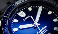 Biatec Leviathan 02 - wristwatch for divers