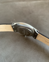 Eulit - Nappa Design - light brown - leather strap
