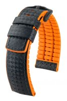 Hirsch Ayrton - black / orange