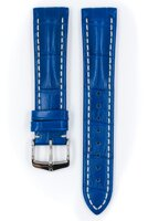 Hirsch Capitano - royal blue