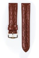 Hirsch Crocograin - goldbrown