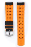 Hirsch Robby - black / orange