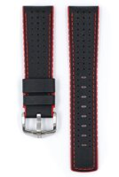 Hirsch Robby - black / red