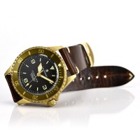 Steinhart Ocean One Bronze light brown