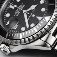 Steinhart Ocean One Black Ceramic