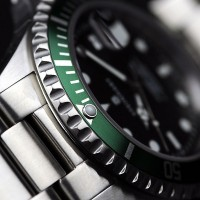 Steinhart Ocean One Green