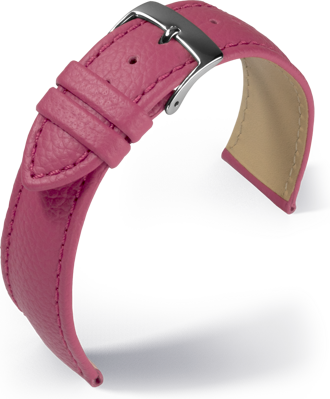Barington - Fancy Fashion - pink - leather strap