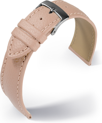 Barington - Fancy Fashion - rose - leather strap