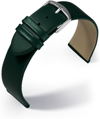 Eulit - Dolly - green - leather strap