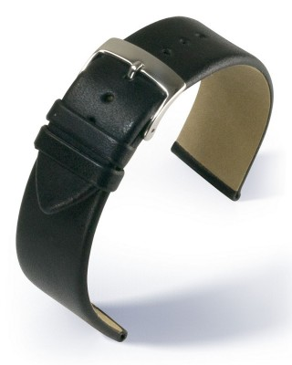 Barington - Cordero - black - leather strap