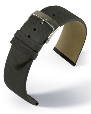 Barington - Cordero - grey - leather strap