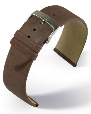 Barington - Cordero - taupe - leather strap