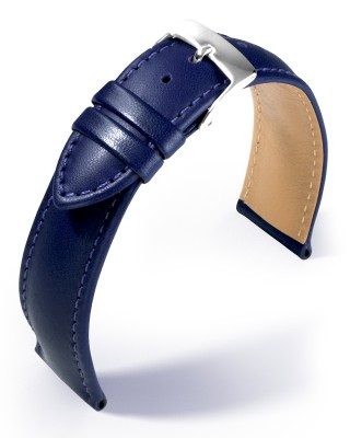 Barington - Kalb Resisto - blue - leather strap