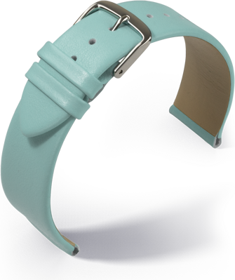 Eulit - Nappa Fashion - mint green - leather strap