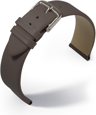 Eulit - Nappa Fashion - taupe - leather strap