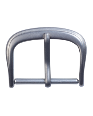Eulit - Pin Buckle - Titanium