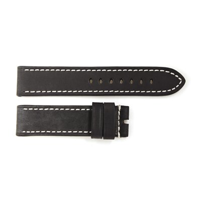 Steinhart strap black without rivets, size M