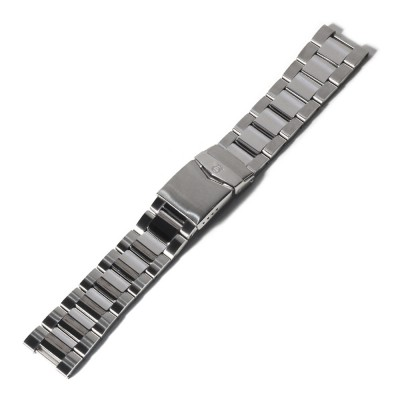 Steinhart Stainless Steel Bracelet for Ocean Two - without endlinks