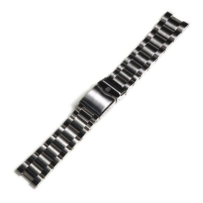 Steinhart Steel bracelet for Ocean One 22x20 - without end links