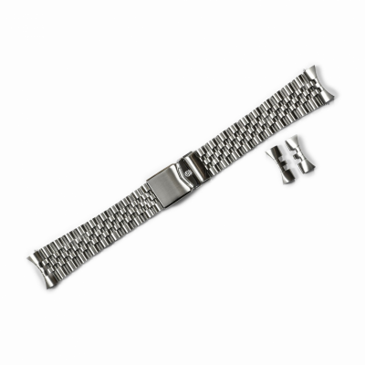 Steinhart Stainless Steel Bracelet for Ocean One 22/18 5 - lines incl endlinks