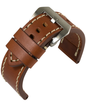 Barington - Aeronautica - nature - leather strap