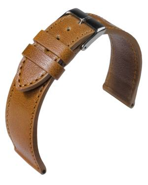 Barington - Bauhaus - nature - leather strap